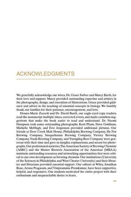 ACKNOWLEDGMENTS | Page 5