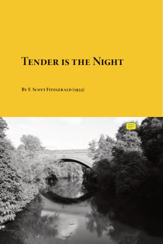 Tender is the Night  | Page 0