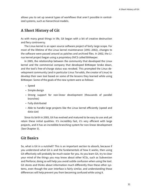 A Short History of Git | Page 8