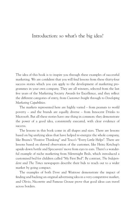 Introduction: so what's the big idea? | Page 3