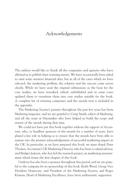 Acknowledgements | Page 4
