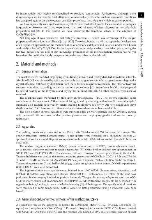 Material and methods   Page 0