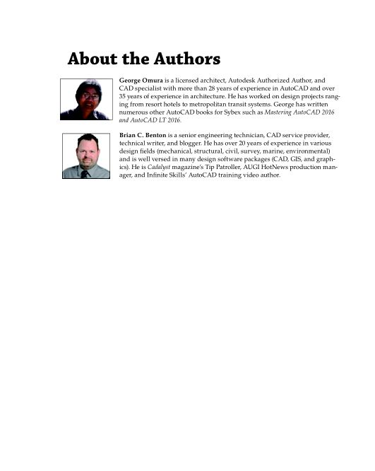 About the Authors   Page 2