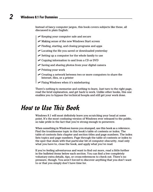 How to Use This Book | Page 4