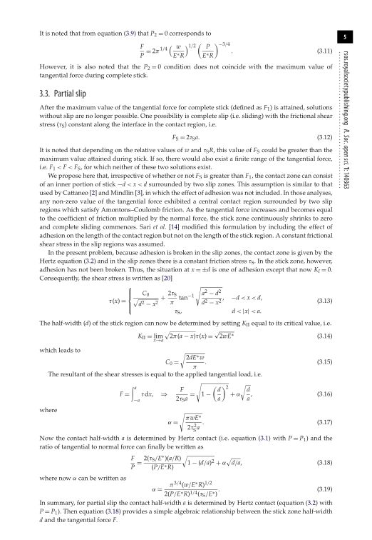 Partial slip | Page 3
