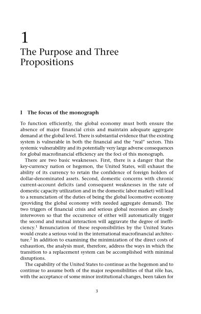 1 The Purpose and Three Propositions | Page 6