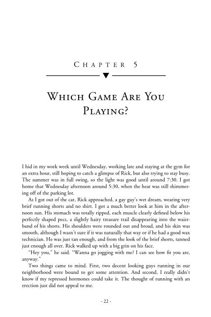 Which Game Are You Playing? | Page 5