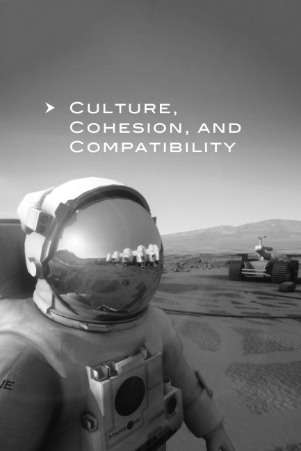Culture, Cohesion, and Compatibility | Page 8