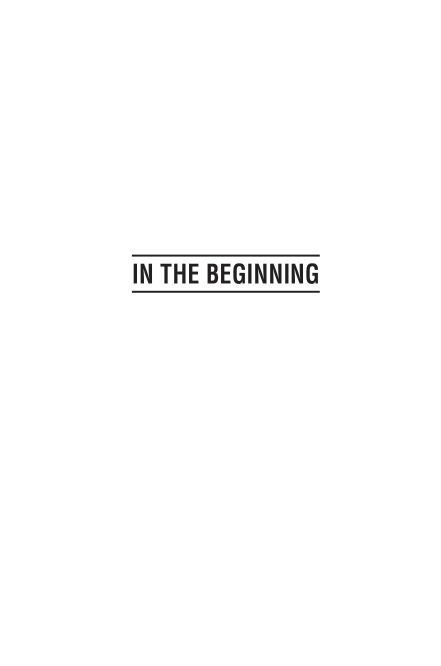 IN THE BEGINNING | Page 2