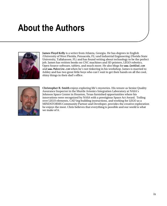 About the Authors | Page 4