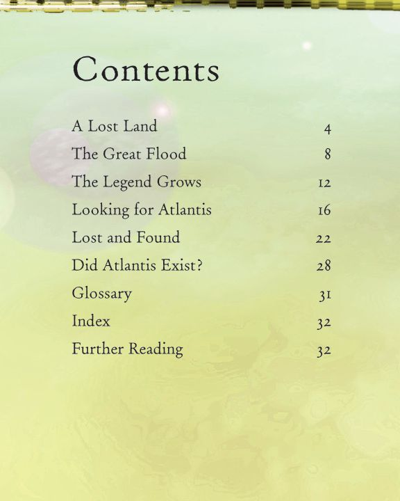 Contents | Page 3