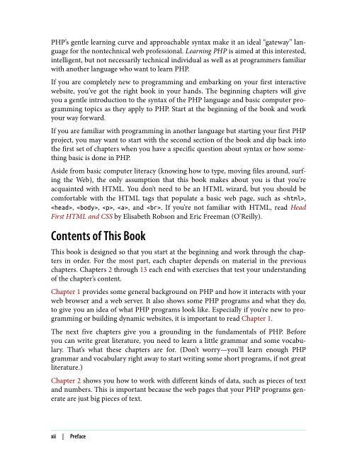 Contents of This Book | Page 4