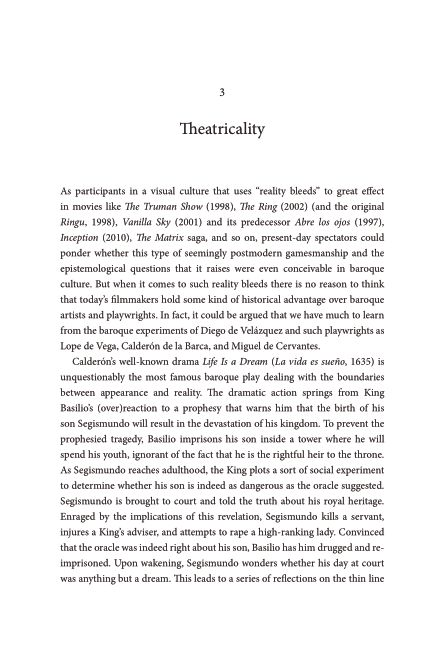 3 Theatricality   Page 7