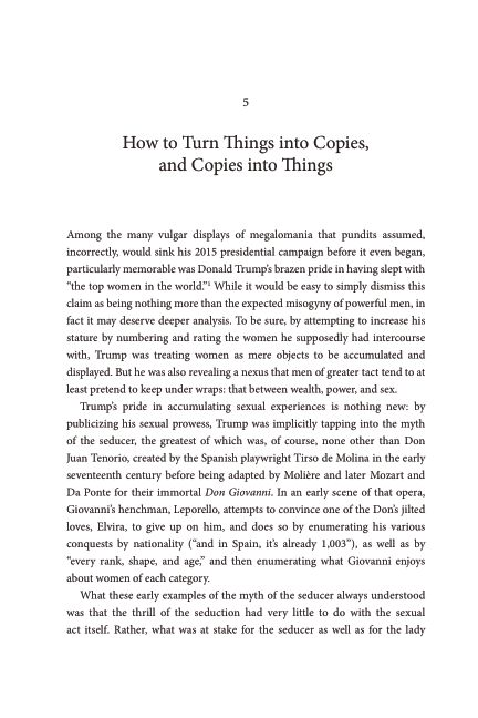 5 How to Turn Things into Copies, and Copies into Things   Page 9