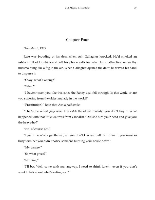 Chapter Four | Page 4