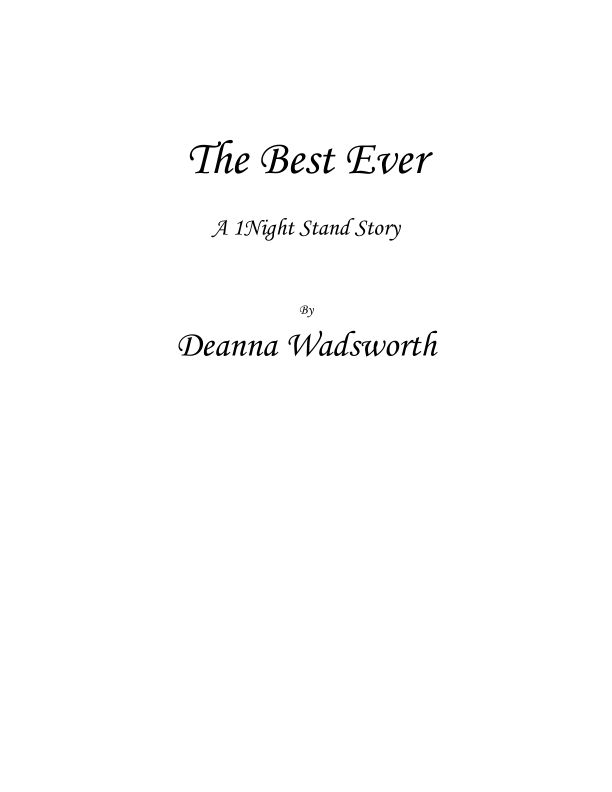 The Best Ever | Page 6