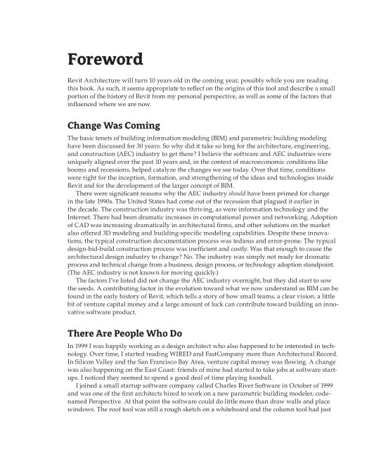Foreword   Page 4