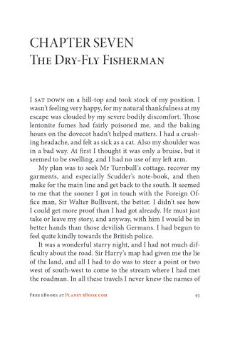 CHAPTER SEVEN The Dry-Fly Fisherman | Page 7