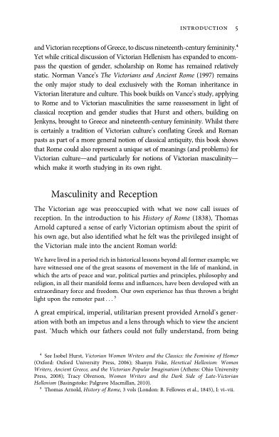 Masculinity and Reception   Page 8