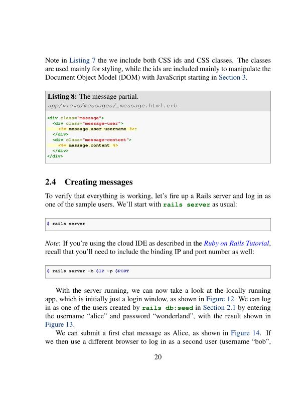 Creating messages | Page 5