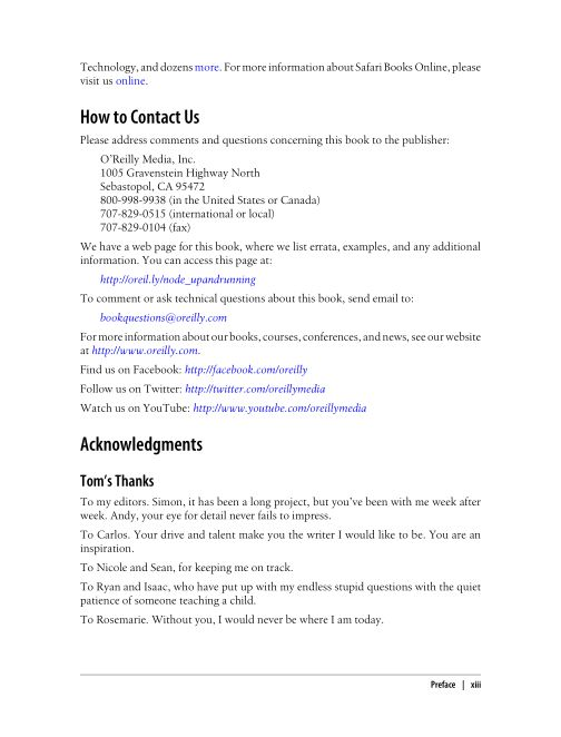 How to Contact Us   Page 8