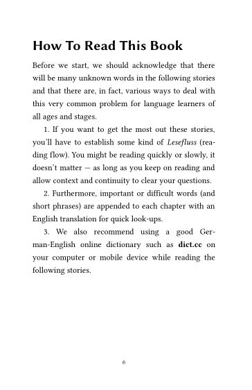 How To Read This Book   Page 2