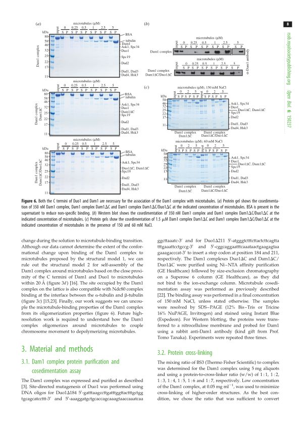 Material and methods   Page 6