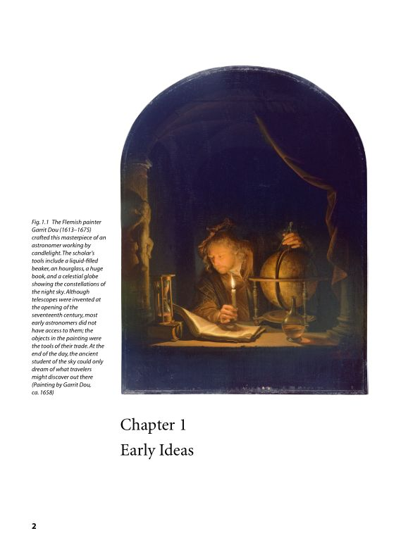 Chapter 1: Early Ideas   Page 6
