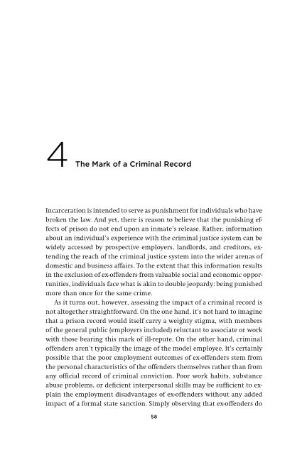4 The Mark of a Criminal Record | Page 7
