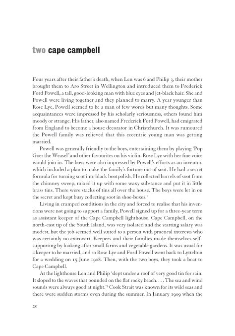 2 Cape Campbell | Page 5