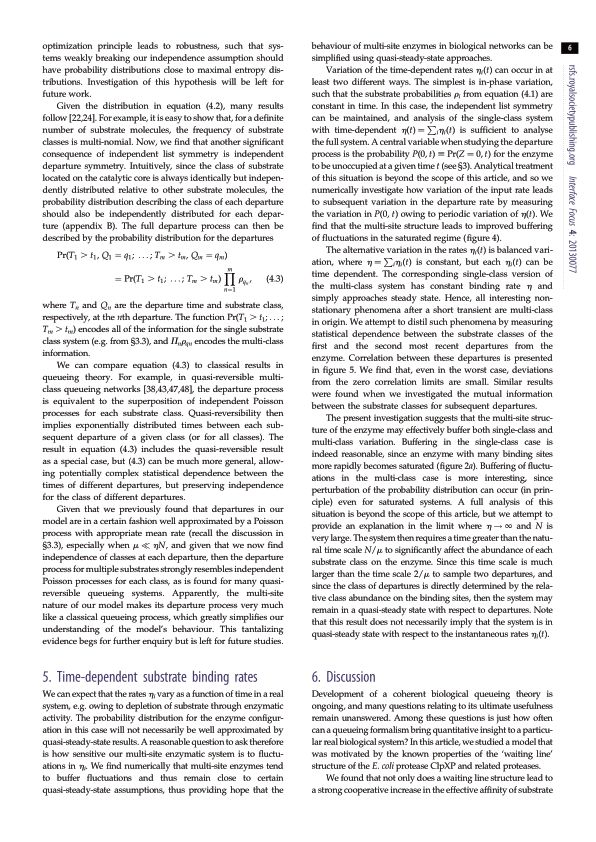 Time-dependent substrate binding rates | Page 6
