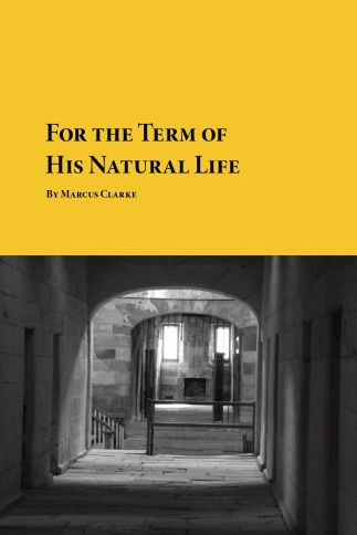 For the Term of His Natural Life | Page 0