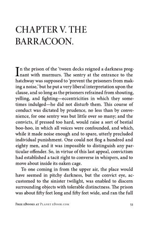 CHAPTER V. THE BARRACOON. | Page 7