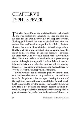 CHAPTER VII. TYPHUS FEVER. | Page 9