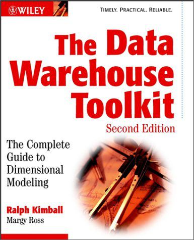 Kimball & Ross - The Data Warehouse Toolkit 2nd Ed [Wiley 2002]