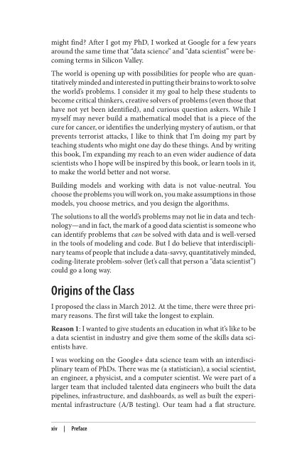 Origins of the Class   Page 4