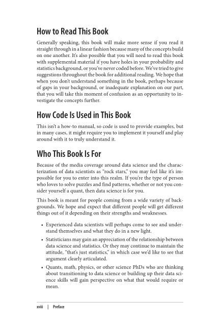 How to Read This Book   Page 8