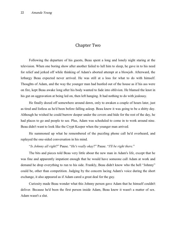 Chapter Two   Page 4