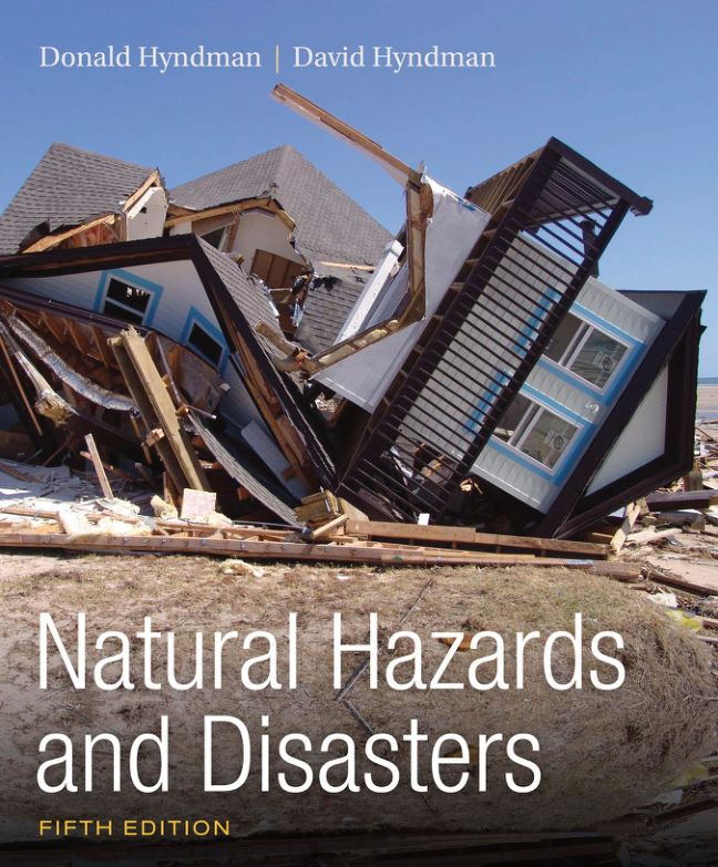 Natural Hazards and Disasters (5th Edition)