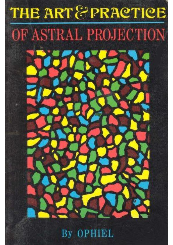 Art of Astral Projection