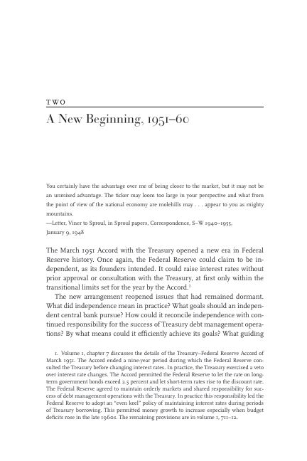 2. A New Beginning, 1951–60 | Page 3