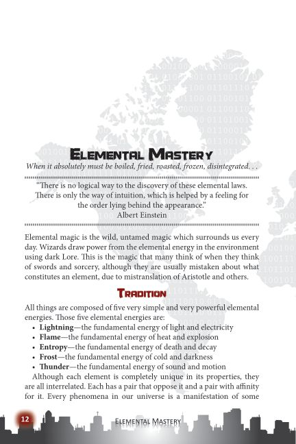 Elemental Mastery   Page 4