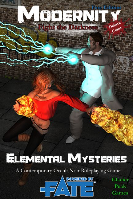 Elemental Mysteries - FATE Edition(1)