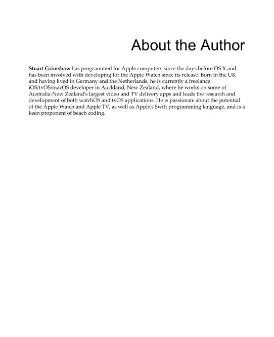 About the Author | Page 3