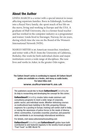 About the Author | Page 1