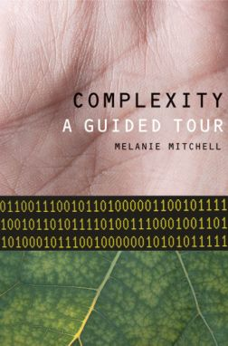 Complexity- A Guided Tour