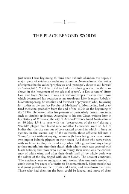 1: The Place Beyond Words   Page 8